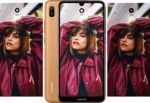 Huawei Y6 2019 i Huawei Y7 2019