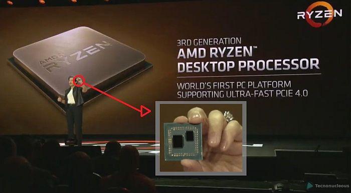 Procurili detalji o novoj liniji AMD Ryzen 3000 procesora na