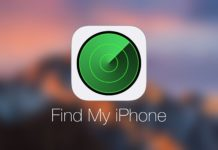 find my iphone offline