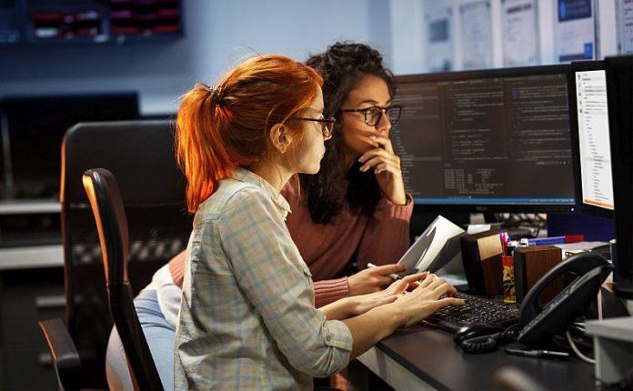 Žene u tehnologiji