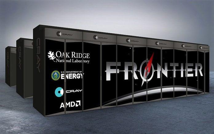 AMD i Cray