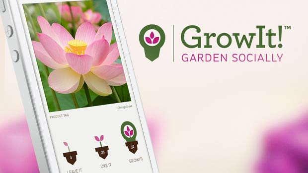 11 aplikasi berkebun yang bagus untuk tukang kebun amatir