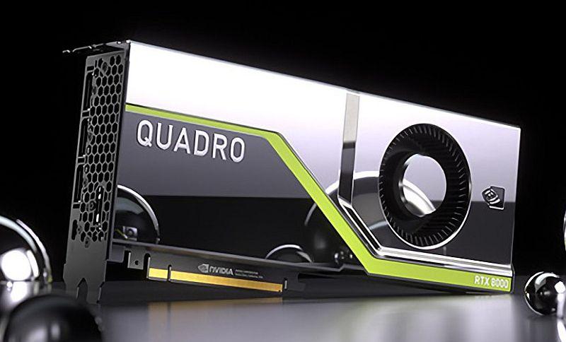 NVIDIA-Quadroo-RTX