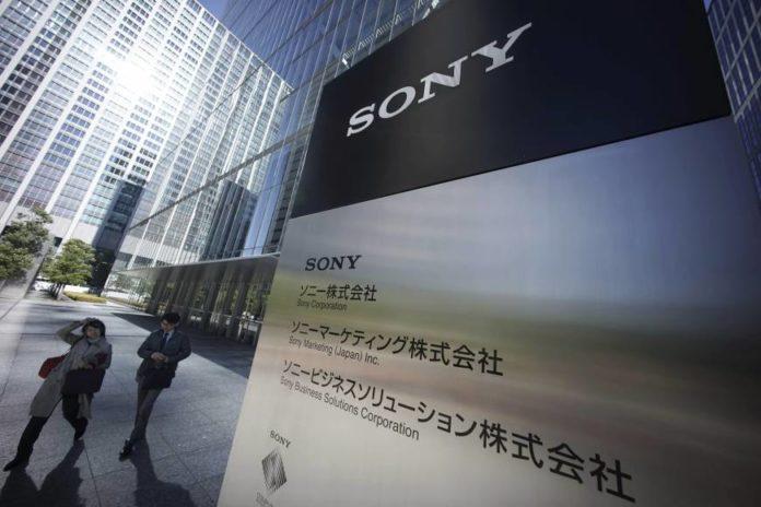 Sony napušta SAD.