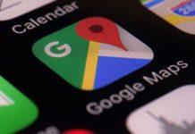 google-maps-GOOGLE KARTE