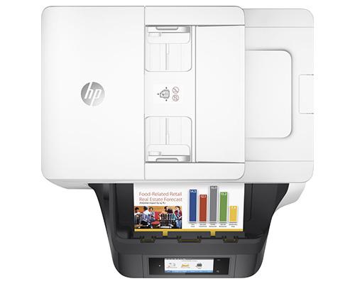inkjet HP OfficeJet Pro 8720