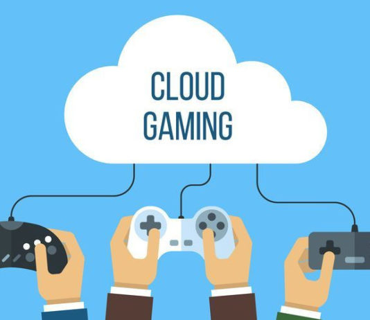 cloud gaming