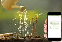 vrtne aplikacije