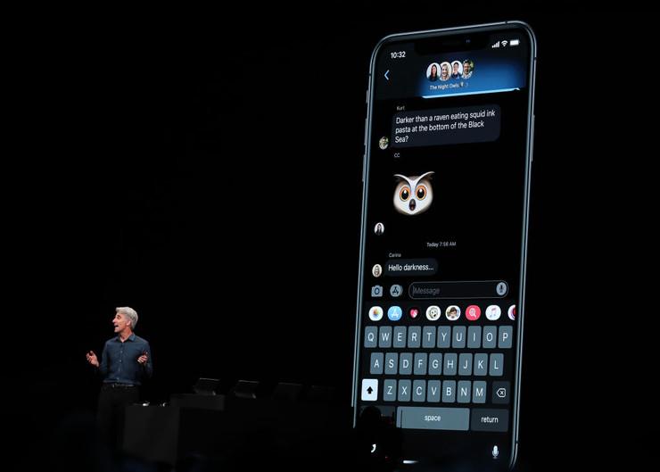 [Apple] 13 fitur keren hadir dengan iOS 13 baru
