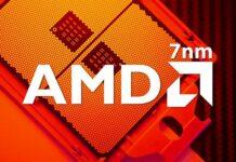 AMD Threadripper 64 jezgre
