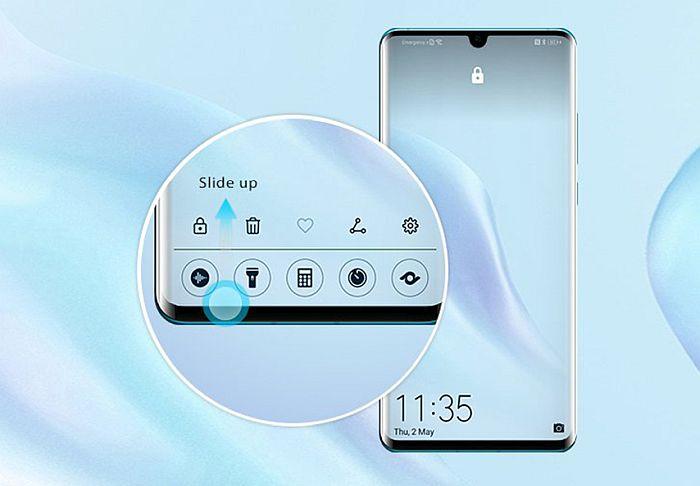Huawei-Ark OS