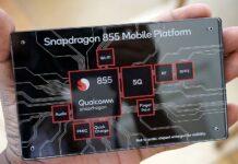 MOBITELI S Snapdragon 855