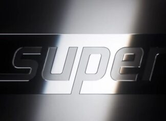 NVIDIA rtx SUPER GPU
