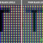 kontrast monitora