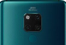 5G je stigao Huawei predstavio svoj prvi 5G pametni telefon – Mate 20 X (5G) (3)