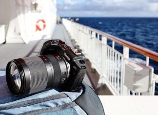Novi objektiv RF 24-240mm F4-6.3 IS USM na fotoaparatu EOS R