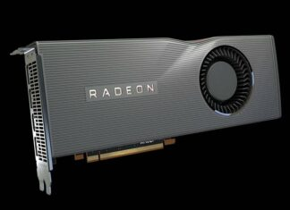 RADEON 5700 XT