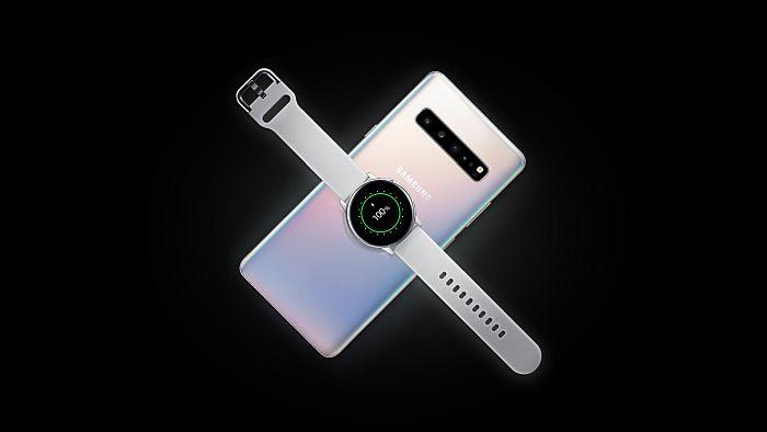 Samsung Power Share
