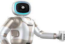 kućni robot