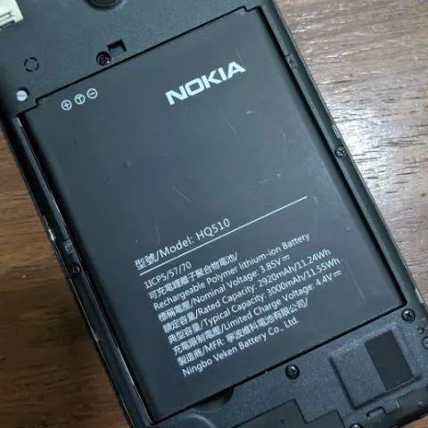 nokia nove baterije