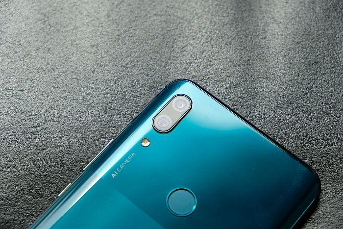 Huawei P Smart Z_1