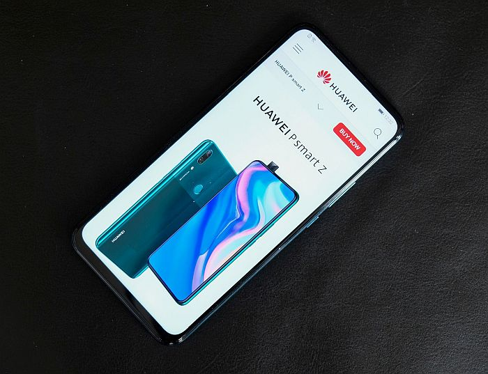 Huawei P Smart Z_4