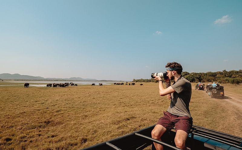 Poznati hrvatski fotograf provjerio postoji li razlika između smartphone i DSLR fotografije (1)