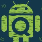 Androida 10 Q