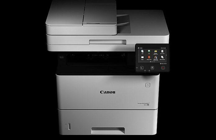 Canon imageRUNNER 1600 (1)