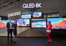 QLED 8K TV