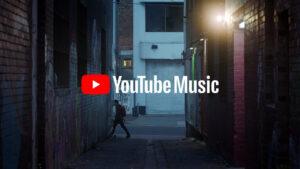 Android mijenja Google Play Music s YouTube Musicom