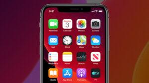 Kako upaliti Dark mode na iOS-u 13?