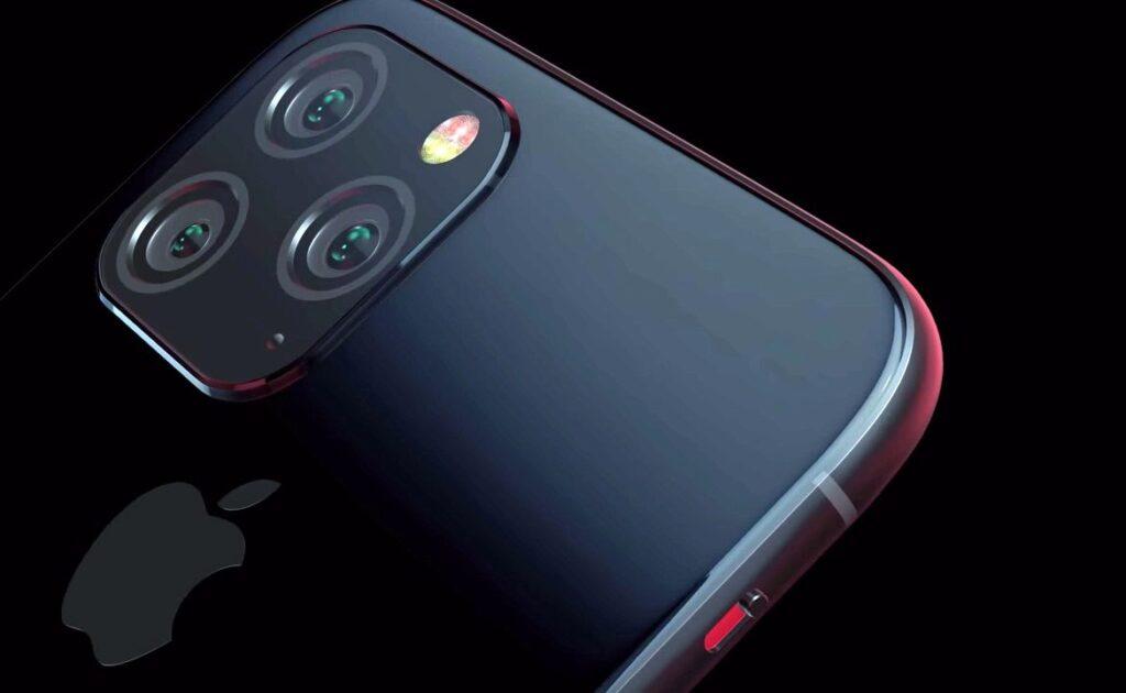 iphone-11-pro-max KAMERA