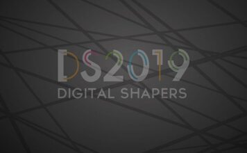 DIGITAL SHAPERS 2019