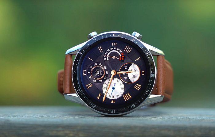 Huawei Watch GT 2 ekran