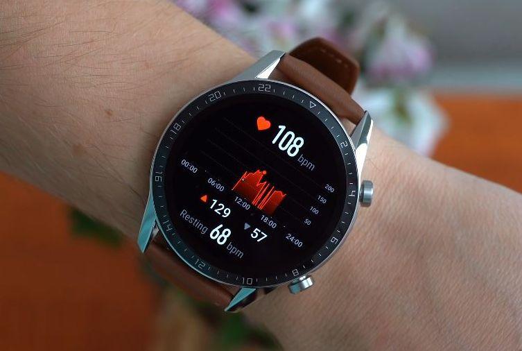 Huawei Watch GT 2 fitnes funkcije