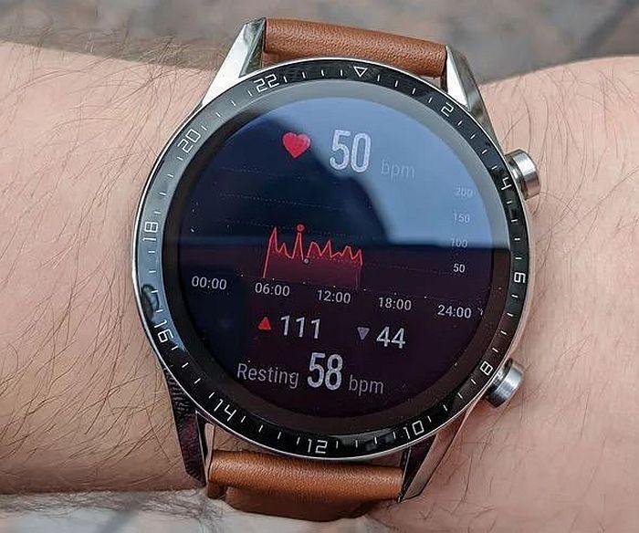 Huawei Watch GT 2 funkcije