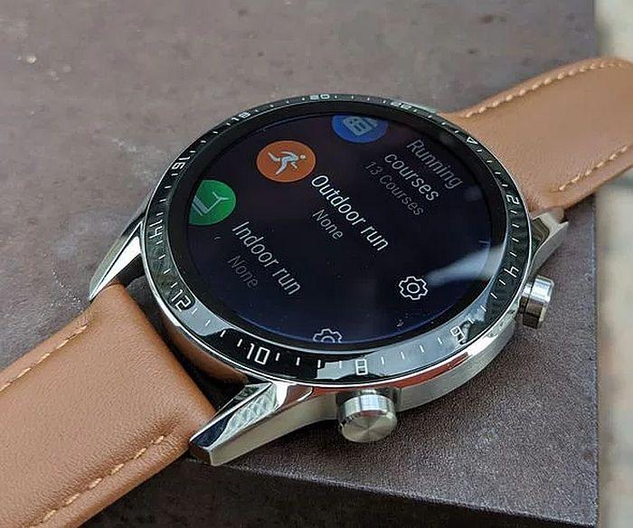 Huawei Watch GT 2 kako pokrenuti
