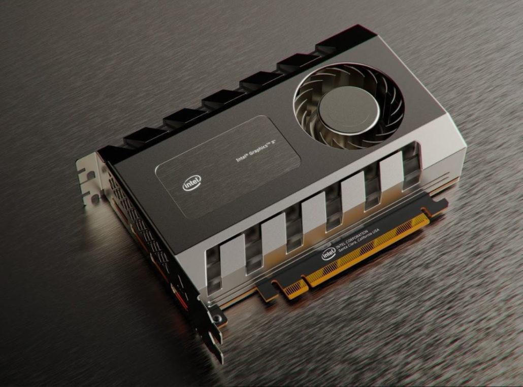 Intel-Xe-GPU