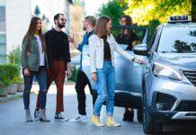Uber XL za 6 putnika