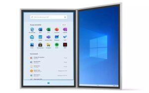 Windows 10X vs. Windows 10: Koja je razlika?