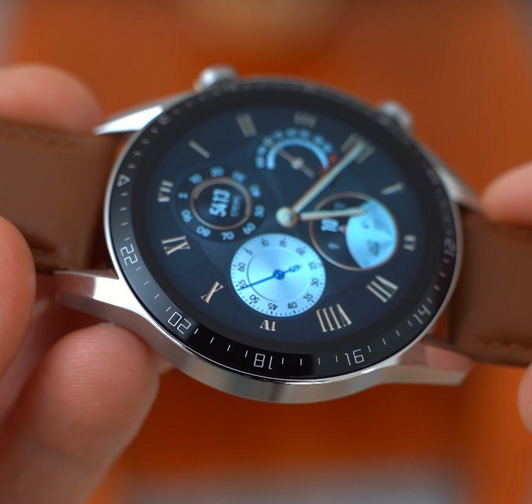 Huawei Watch GT 2 usporedba