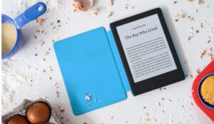 Novitet iz Amazona – Kindle Kids Edition