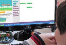 programiranje djece