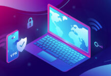 VPN unutar web preglednika