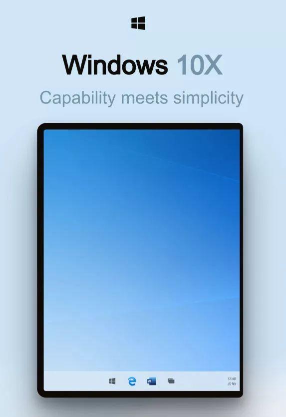 windows 10x datum izlaska