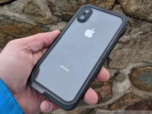Catalyst vodootporna maska za iphone