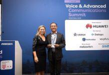 Huaweijevo Single Voice Core rješenje osvojilo dvije nagrade na Voice & Advanced Communications Summitu