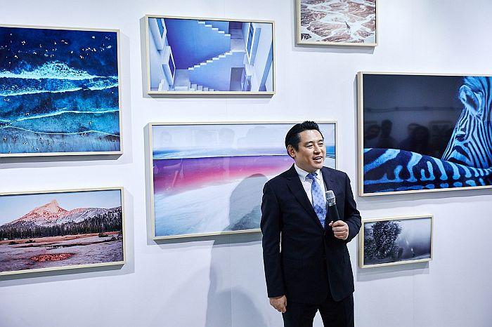 Matthew Jinkyu Jeon, predsjednik Samsung Electronics Adriatic