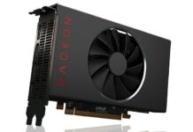 RX 5500